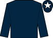 Dark blue, white star on dark blue cap (Kretz Racing Llc)