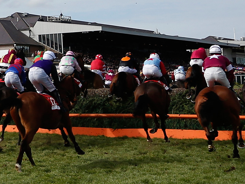 Punchestown Tipping Challenge Result 14th October